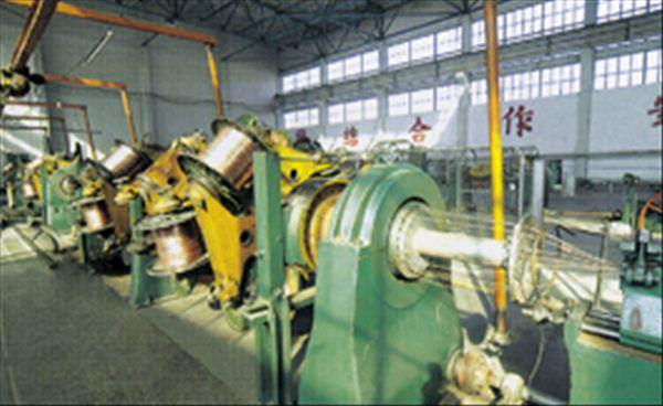 电线电缆生产设备9