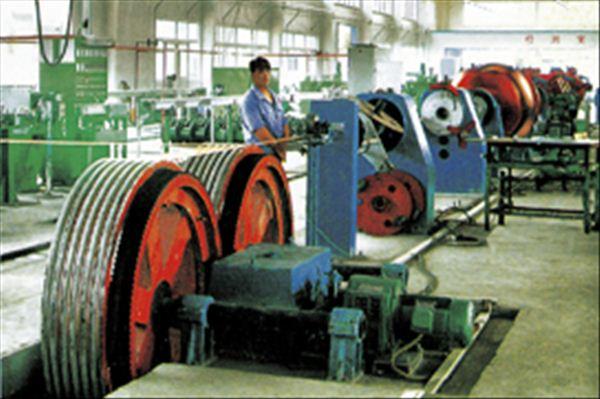 电线电缆生产设备6